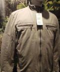 Купить пальто мужское недорого, куртка Nankai oversize 1855H #4