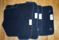 Магнитола для шкоды коламбус 2.5, коврики ворсовые в салон Audi A1