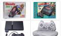 PSP Vita PS1 / PS2 Snes Sega Dendy + сотни игр