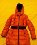 Пуховик Snowimage, 40-42, магазин одежды больших размеров гулливер