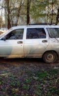 Renault авто с пробегом, вАЗ 2111, 2002