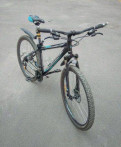Горный велосипед, Выборг