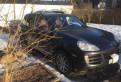 Porsche Cayenne, 2008, купить мазда 6 2013 2 литра автомат