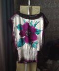 Блузка, одежда после моли