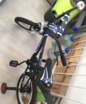 Велосипед black aqua Wave, Всеволожск