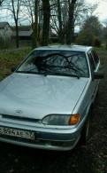 ВАЗ 2115 Samara, 2005, форд мэверик бу россия
