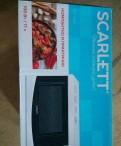 Микроволновая печь scarlett, Сертолово