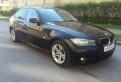 BMW 3 серия, 2010, чери тигго fl купить