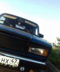 ВАЗ 2107, 2001, продажа газ валдай с пробегом, Волхов