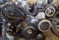 Двигатель на Ауди Алроуд, коленвал опель астра g