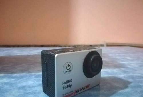 Экшн-камера SmarTerra B1+