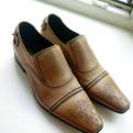 Туфли Carnaby новые 40, купить кроссовки adidas porsche design bounce s3 leather white