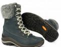 Ботинки кожаные с мембраной Grisport 12303 синие37, угги адидас женские зимние купить