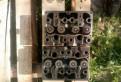 Головка блока цилиндров Man L2000, D0824, газ 24 новый двигатель