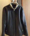 Демисезонная куртка, турецкие кожаные куртки мужские из натуральной кожи