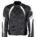 Мото куртка Inflаmе Breathe чер. /black - L, мотоциклетный шлем с обзором 360