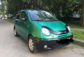 Daewoo Matiz, 2003, купить хонду кросстур с пробегом