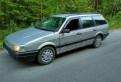 Volkswagen Passat, 1989, форд фокус 3 хэтчбек 1.6 125 л.с автомат