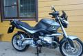 BMW r1200r, купить ремень на скутер