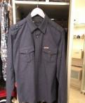 Мужская одежда в париже, рубашка Dsquared2
