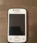 Телефон Samsung S6102 Pure White