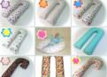 Новые подушки беременным, пеленальные матрасики
