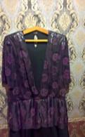 Платья расклешенные снизу, оригинальное платье