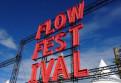 2 билета на flow festival Helsinki на субботу (Arc
