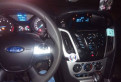 Ford Focus, 2013, купить тойота прадо с пробегом 2014