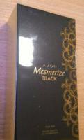 Туалетная вода Avon (Mesmerize Black, Prima)