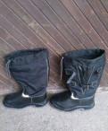 Мужские кроссовки diadora, зимние сапоги, Кузьмоловский