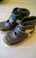 Обувь ботинки осень-весна 27р (18, 5 см), Санкт-Петербург