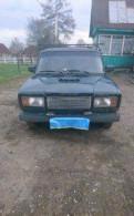 ВАЗ 2107, 2007, автомобили с пробегом уаз патриот, Агалатово