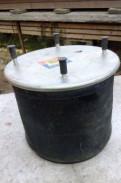Пневморессора SAF/ROR, двигатель фольксваген тигуан 1.4