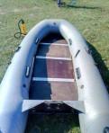 Лодка пвх Навигатор 330
