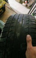 Michelin Primacy HP 215/55/16 1шт, зимняя резина на ниву 4х4 16 радиус