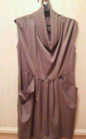 Платье, фирма одежды стафф
