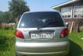 Mazda cx-5 купить новая, daewoo Matiz, 2010