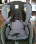 Автомобильное кресло, Новая Ладога
