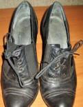 Продам ботинки, сандали женские на низком ходу