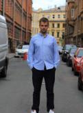 Зимний мужской костюм оптом, рубашка oxford от Raplh Lauren