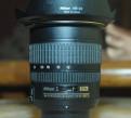 Nikon AF-S DX Nikkor 12-24 f/4G отл. сост, Каменногорск