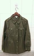 Плащ куртка пальто для беременных HM, платье для венчания из льна