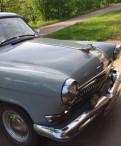 ГАЗ 21 Волга, 1965, ford focus st хэтчбек, Новая Ладога