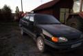 Форд фокус 2 рестайлинг 1.4 механика, вАЗ 2115 Samara, 2006