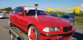 BMW 3 серия, 1992, ford focus trend sport хэтчбек