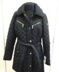 Michael Michael Kors Демисезонное пальто, оригинал, фирма tom tailor одежда