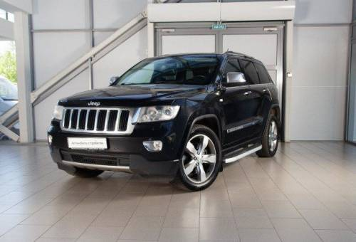 Jeep Grand Cherokee, 2011, skoda octavia rs 2006 цена
