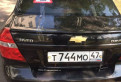 Дверь багажника Шевроле Авео 2010 т250, багажник атлант на калину хэтчбек, Волхов