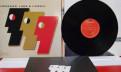 Emerson, Lake Powell japan LP винил япония
